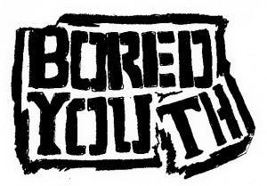 bored youth