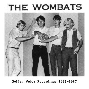wombats cover v1