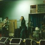 The Jesus Lizard in Peoria, 1995